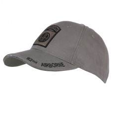 Cappello Baseball 82nd Airborne
