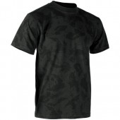 T-Shirt Russian night-camo