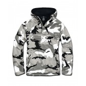 Windbreaker Uomo Urban