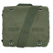 Messenger Bag Grande Oliva