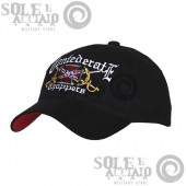 Cappello Baseball Confederate Choppers