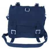 Messenger Bag Piccola Blu