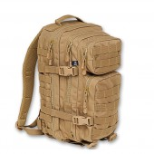 Zaino MOLLE Assault I Coyote