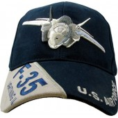 Cappello Baseball F-35 Lightning II
