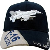 Cappello Baseball F-16 Falcon