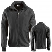 Windbreaker Basic Nero