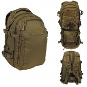 Zaino AKTION 40 litri Coyote Tan
