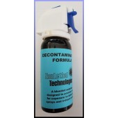 Spray Decontaminante per OC