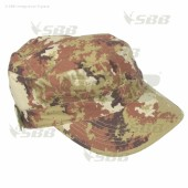 Cappello Ranger Vegetato Italiano